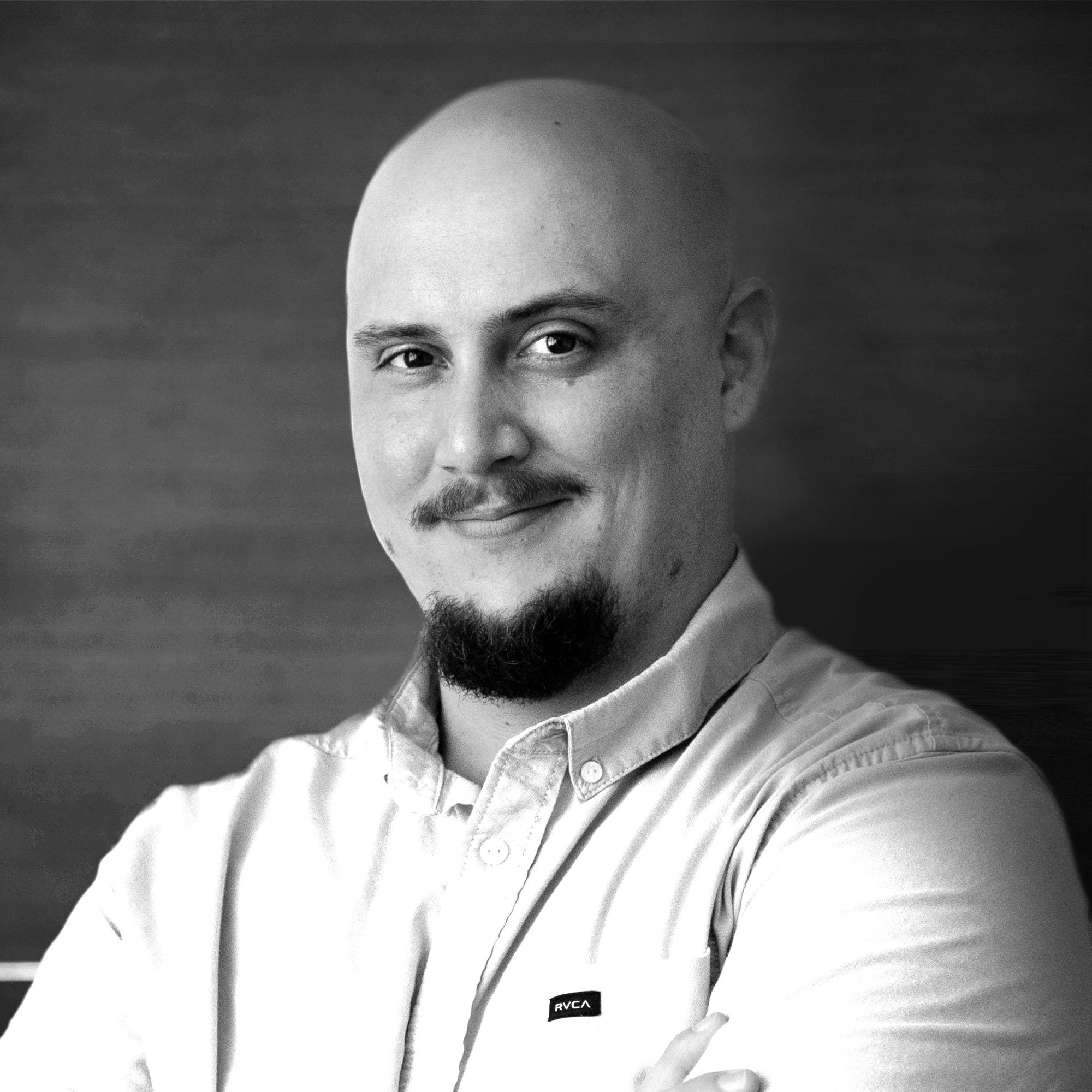 Andrew Glasser - Paid Media Team Lead