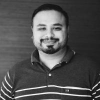 Anish Ashtekar - Associate Director of Account Management