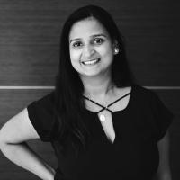 Anisha Kumar - SVP of Accounting and Finance