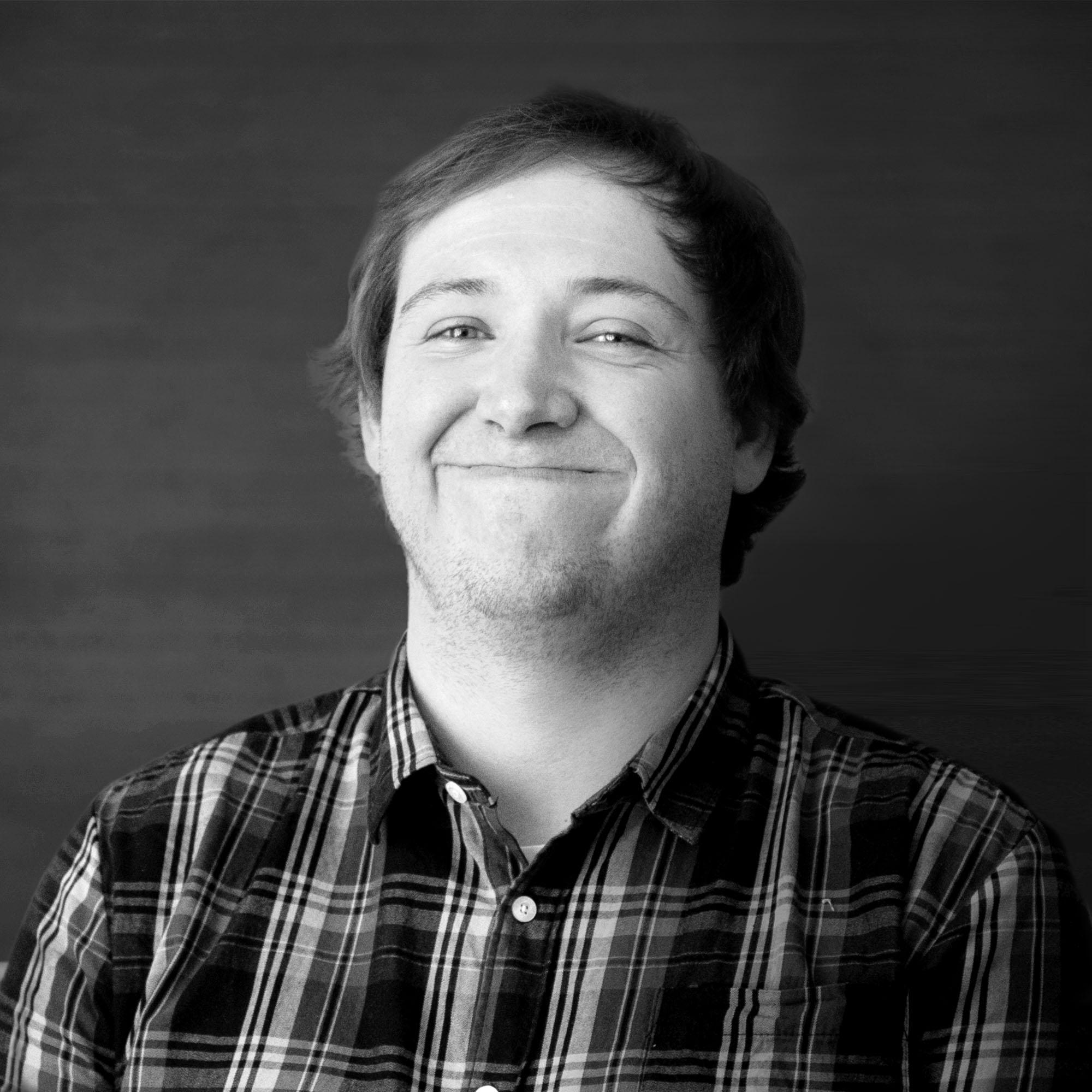 Connor Christiansen - Copywriter