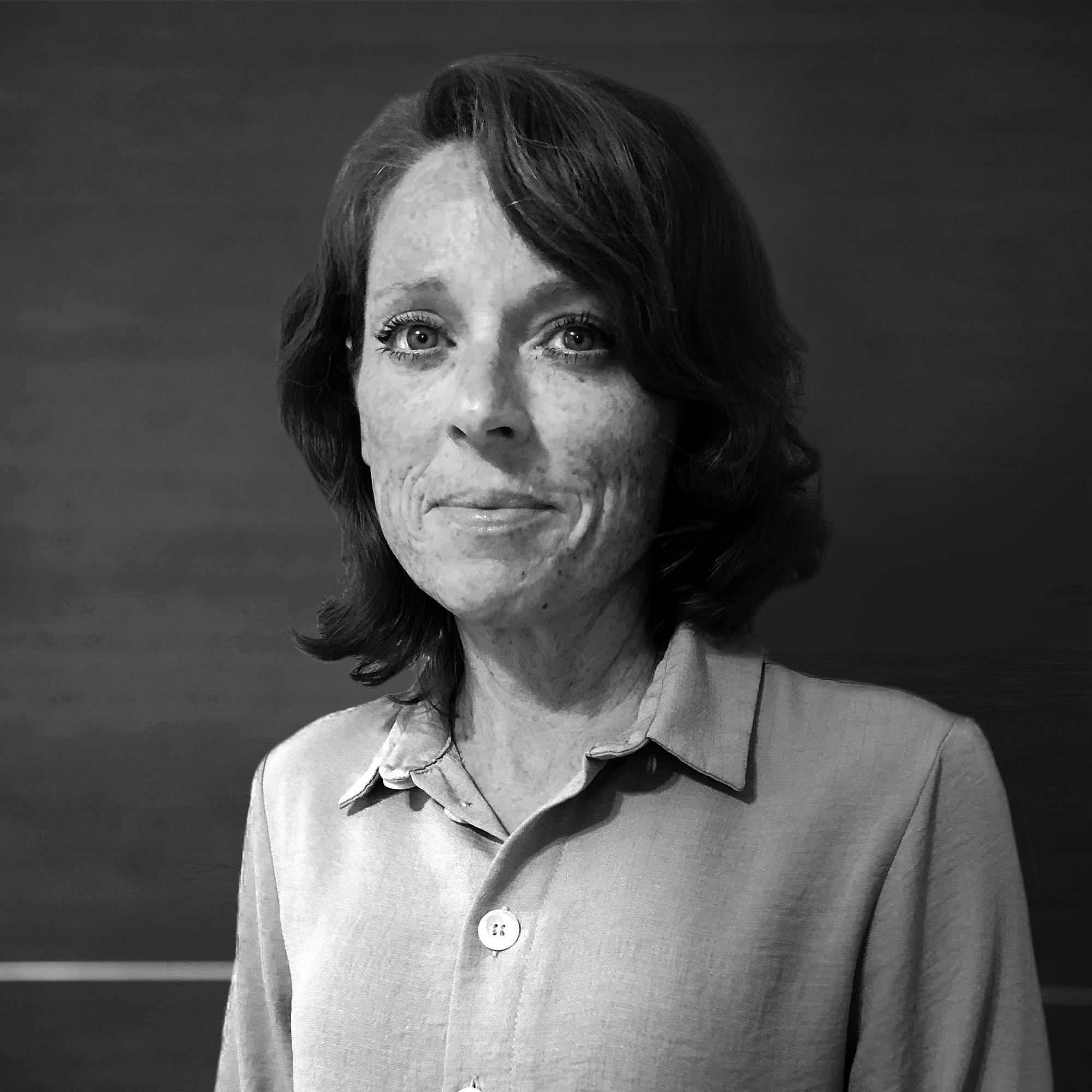 Debra Carter - Admissions Advisor