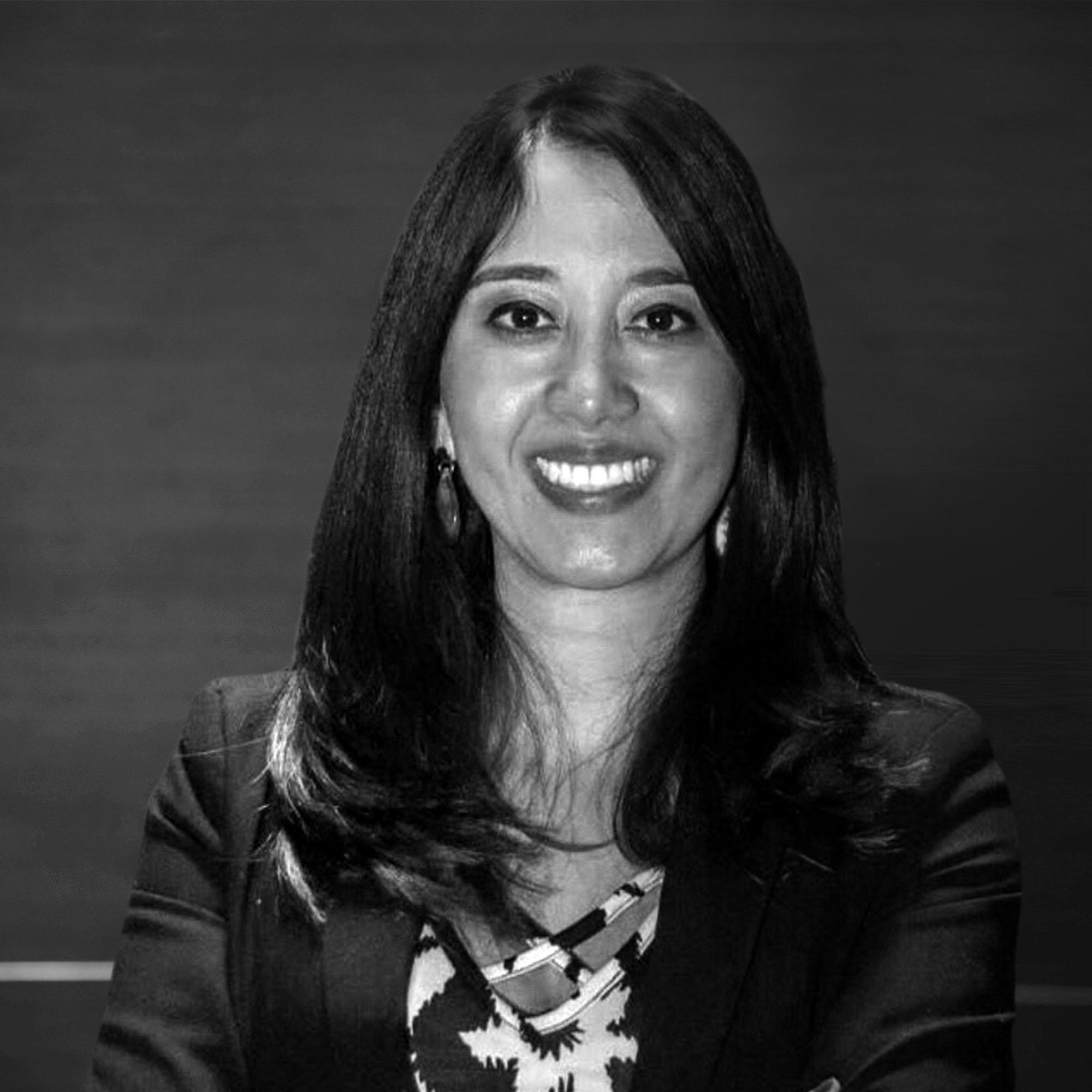 Diana Casas - Email Outreach Specialist