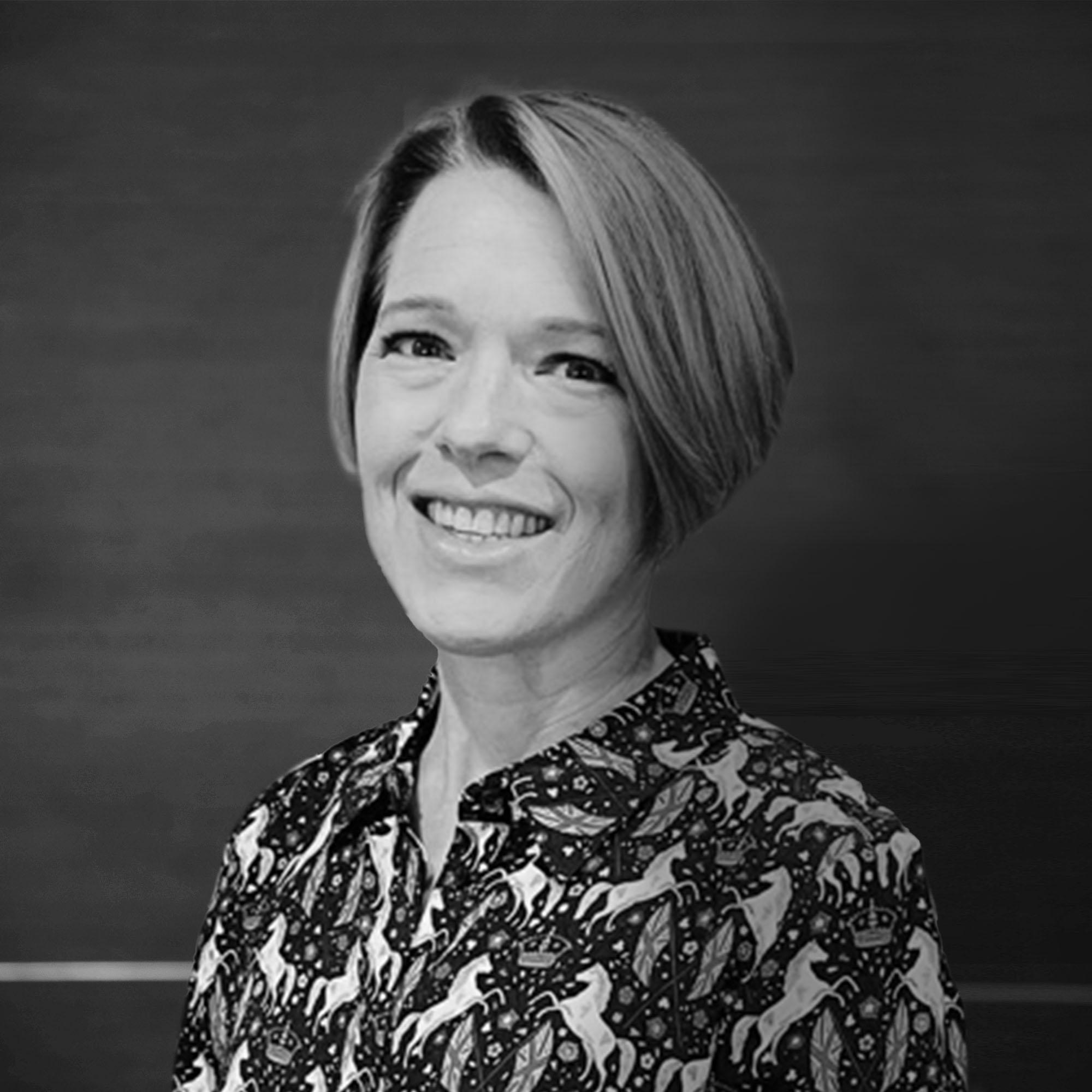 Heather Ward - Partnership Manager
