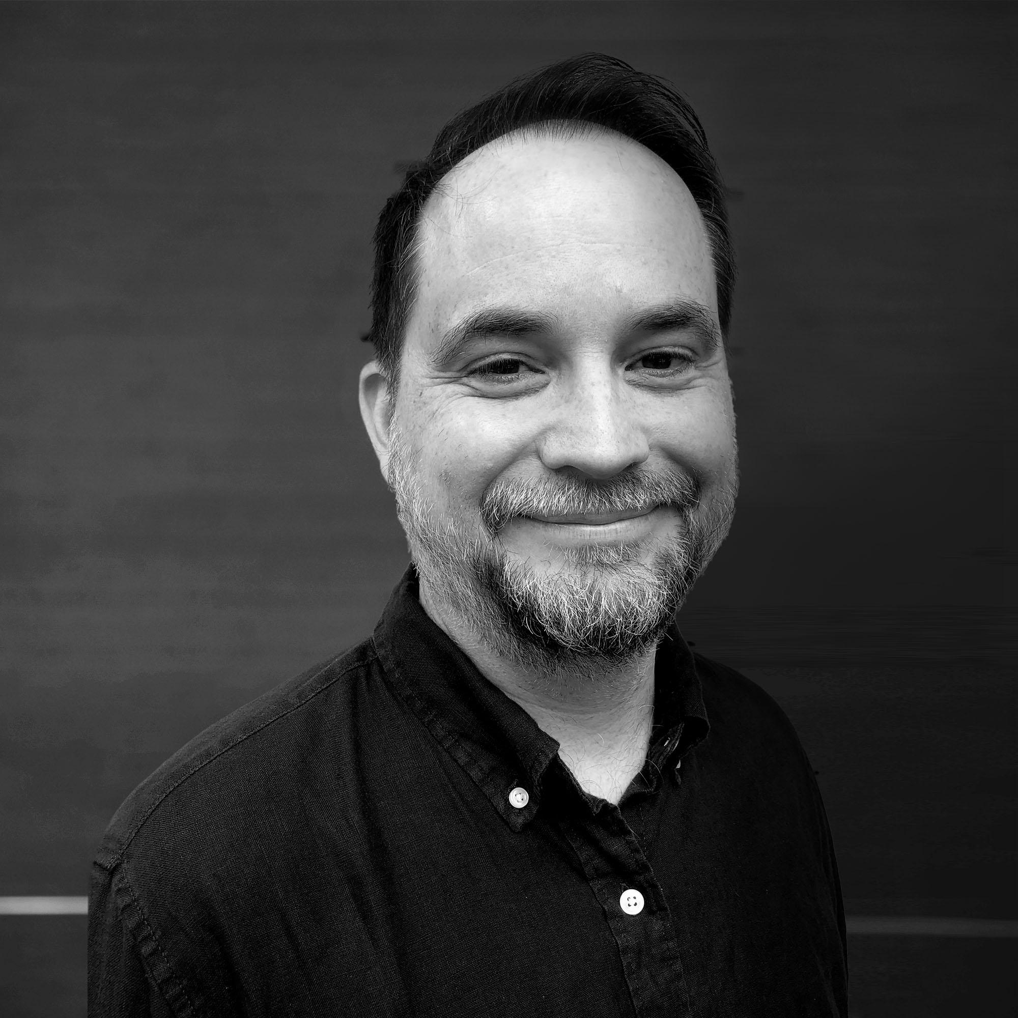 Josh Lower - Lead Editor