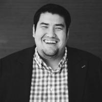Josue Meza - Client Services Associate