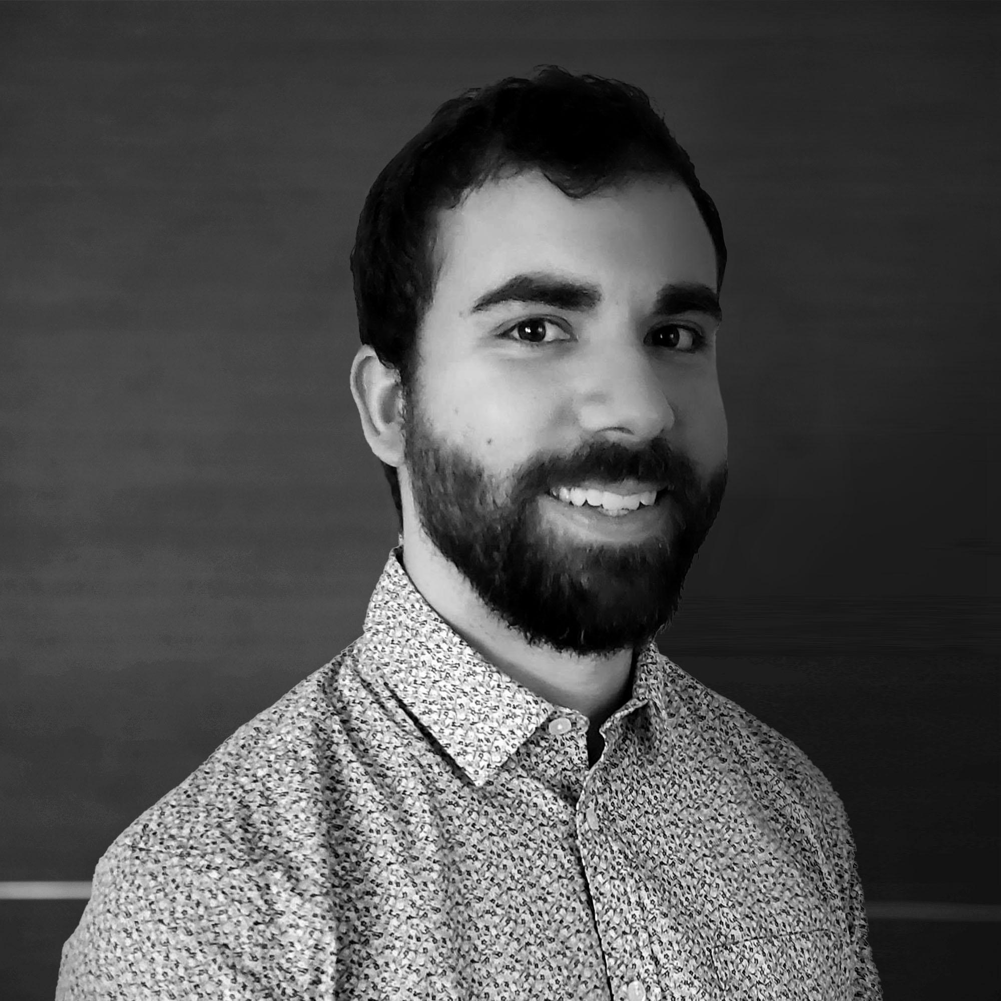 Josh Pittman - Art Director
